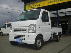 スクラムトラックKCスペシャル 4WD AC PS ナビ ETC