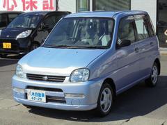 プレオF 4WD