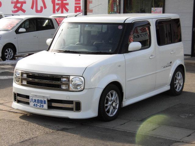 日産 ライダー 10thアニバーサリー CD MD 4WD