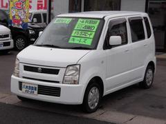 ワゴンRFX シートヒーター キーレス CD MT車 4WD