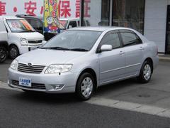 カローラG 社外ナビ TV キーレス 5速マニュアル車