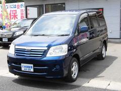 ノアX Vセレクション 3列シート HID  キーレス 4WD