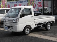 ハイゼットトラックスタンダード 農用スペシャル エアコン パワステ 4WD