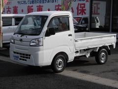 サンバートラックTB ワンオーナー ETC パワステ エアコン 4WD