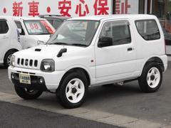 ジムニーXL エアコン エアバック ターボ 4WD