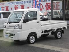 ハイゼットトラックスタンダード パワステ エアコン エアバック 4WD