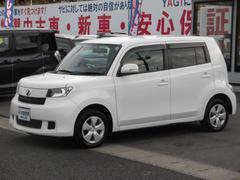 bBZ 純正ナビ TV ETC 4WD