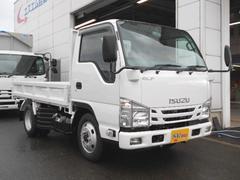 エルフトラック4WD ICターボ FFローSG支柱無2t強化ダンプ3方開