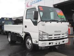 エルフトラック4WD ICターボ FFローST 2t Wタイヤ 外装仕上済