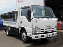 エルフトラック4WD ICターボ FFローSG 2tダンプ スムーサーEx