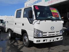 タイタントラック4WDICターボ Wキャブ 1.5t 垂直Pゲート外装仕上渡