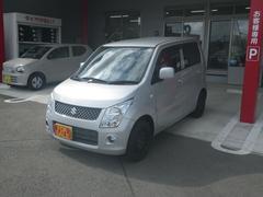 ワゴンRFX 4WD 5速マニュアル オートライトフォグ