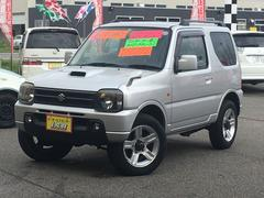 ジムニーXC 4WD ターボ ワンオーナー ETC キーレス