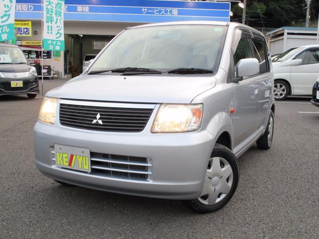 三菱 eKワゴン M キーレス ETC 電格ミラー フル装備 (車...