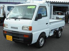 キャリイトラックKC 切替式4WD