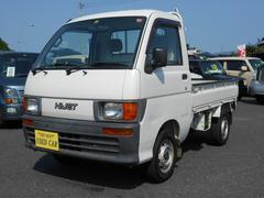 ハイゼットトラック切替式4WD エアコン