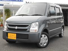 ワゴンRFX 4WD ABS キーレス CD シートヒーター