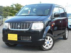 eKワゴンG 4WD ABS キーレス CD シートヒーター