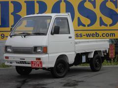 ハイゼットトラックダンプ 三方開 4WD