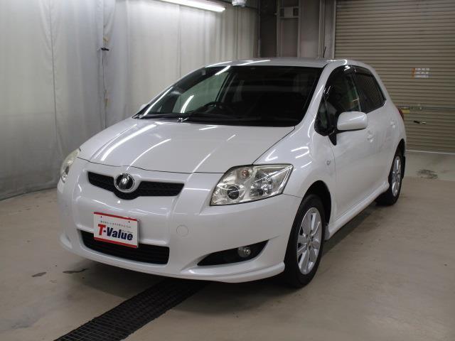 トヨタ 150X Sパッケージ 4WD CD スマートキー エアコン