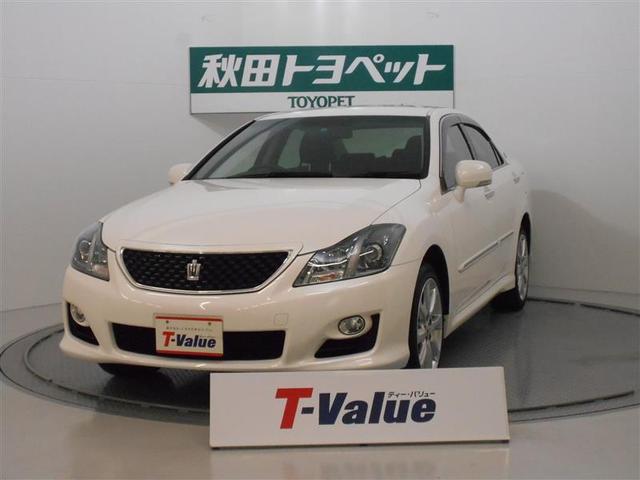 トヨタ 2.5アスリートi-FourアニバーサリED
