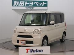 タントX SA 4WD