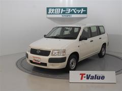 サクシードバンU 4WD メモリーナビ CD ETC エアバック エアコン
