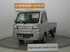 ハイゼットトラックスタンダード 4WD CDチューナー エアバック エアコン