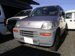 Z4WD Wエアバック