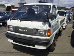 タウンエーストラック4WD