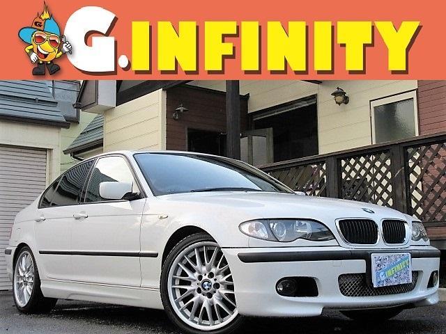BMW 3シリーズ 318i Mスポーツ ナビ HID ETC S...