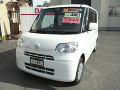タントL 4WD