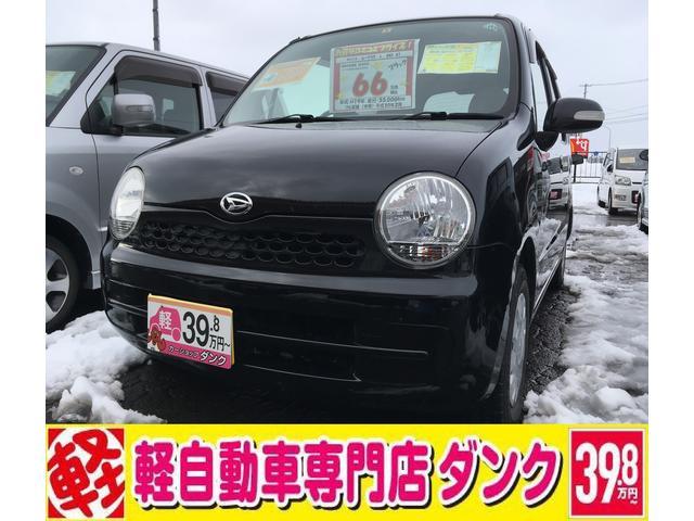 ダイハツ ムーヴラテ L 4WD 4AT (検30.2)