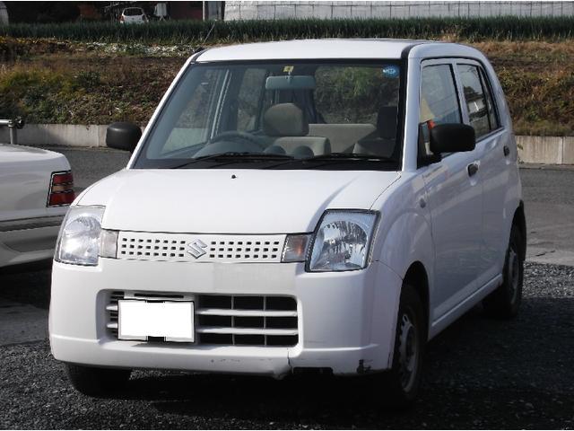 スズキ E 4WD タイミングチェーン