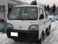 アクティトラックSDX 三方開 4WD 5速MT