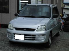 プレオF 4WD 5MT