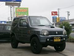 ジムニーワイルドウインド 4WD 社外アルミ 5MT 特別シート