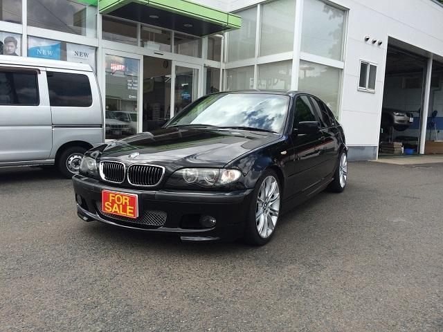 BMW 3シリーズ 318i Mスポーツ (なし)