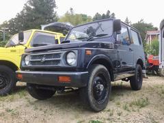 ジムニーJA11V ワイルドウインドリミテッド AT 4WD