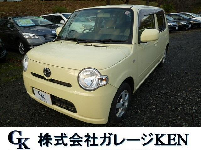 ダイハツ ミラココア ココアX  4WD (検29.3)
