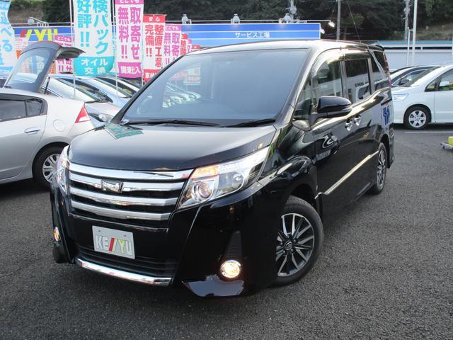 トヨタ Si 7人 寒冷地仕様 HDDナビ 両側電動ドア LED