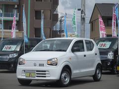 アルトVP 4WD 登録未使用車 キーレス セキュリティ