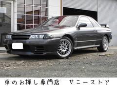 スカイライン GT−R 5MT 4WD(日産)