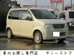 eKワゴンM 4WD マニュアル5速