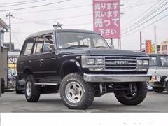 ランドクルーザー60GX 4WD 5MT
