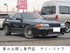 スカイラインGT−R 4WD