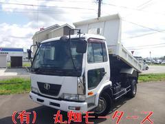 コンドル4t強化ダンプ ターボ コボレーン 4トン NOx・PM適合