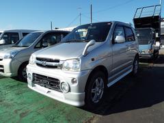 テリオスキッドカスタムL 4WD