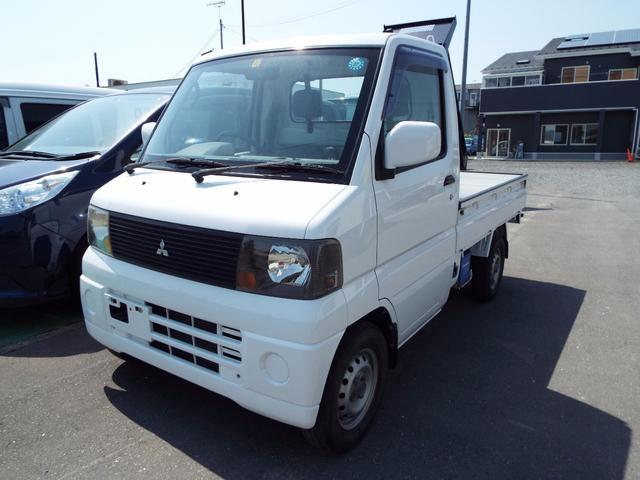 三菱 Vタイプ 4WD