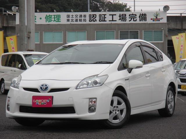 トヨタ S スマートキー ETC